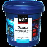 Эмаль ВГТ флуоресцентная ВД-АК-1179 1кг
