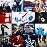 U2 / Achtung Baby (CD)