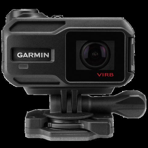 Экшн-камера GARMIN VIRB XE с GPS + велокрепление в комплекте