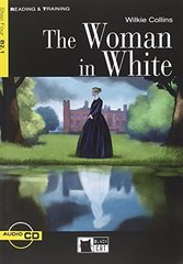 Woman In White (The) Bk +D (Engl)