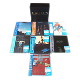 Комплект / Eagles (9 Mini LP CD + Box)