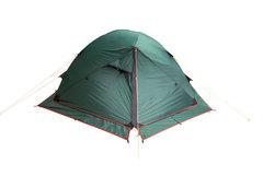 Купить недорого туристическую палатку Alexika Maverick 3-х местная со скидкой.