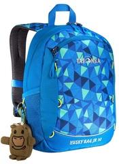 Рюкзак Tatonka Husky Bag Jr 10 brightblue