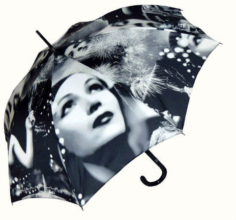 Купить онлайн Зонт-трость JP Gaultier 752 Great Сinéma в магазине Зонтофф.