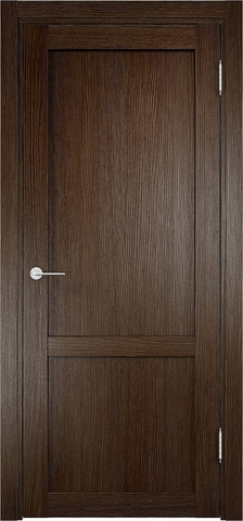 Дверь Eldorf Баден 03, цвет дуб табак, глухая