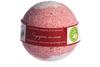 Шарик для ванн соляной Подарок солнца (грейпфрут), 160g ТМ Savonry