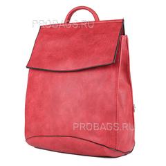 Рюкзак женский PYATO 8888 Красный