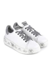 Кожаные кроссовки Premiata Belle 4026