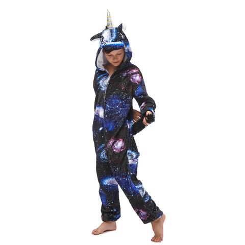 Галактический Единорог детский 4