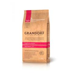 Grandorf Medium Lamb&Rice для средних пород ягненок с рисом
