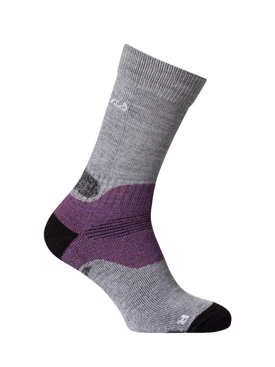 Bergans носки 9820 Loen Wool Socks Light Grey