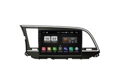 Штатная магнитола FarCar s175 для Hyundai Elantra 16+ на Android (L581R)