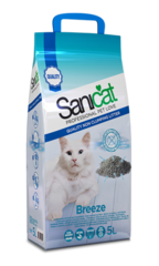 Sanicat Breeze