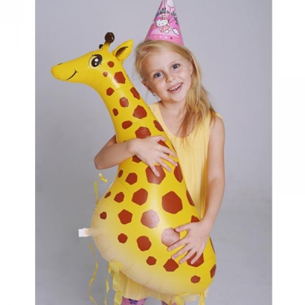Ходячий шар Жираф (фото 2)