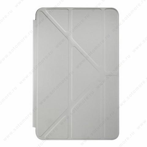 Чехол-книжка Smart Case для Samsung Galaxy Tab E 9.6 T560 белый
