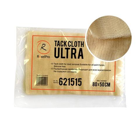 Салфетка пылесборная липкая ULTRA для сбора пыли 80Х50