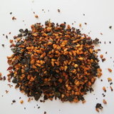 Набор «Премиум» чай, термокружка и мед