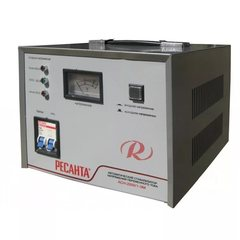 Стабилизатор Ресанта ACH-2000/1-ЭМ