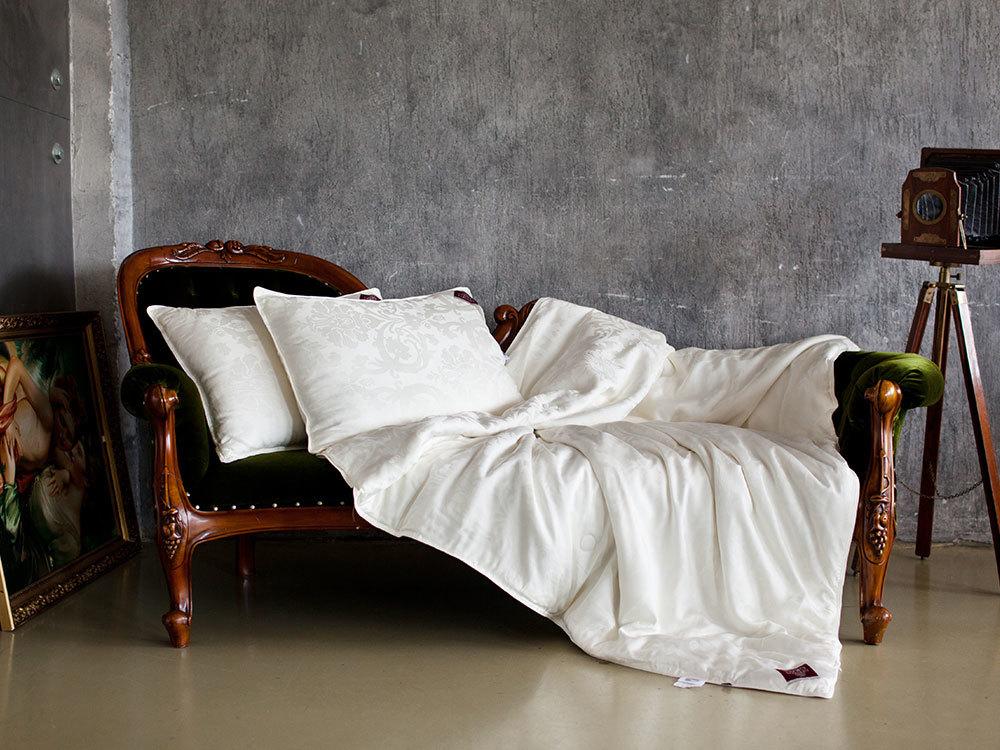 Одеяла Элитное одеяло шелковое 200х220 German Grass Luxury Silk odeyalo-luxury-silk-grass-ot-germann-grass.jpg