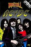 Rock n Roll Comics #22: AC/DC / Jay Allen Sanford