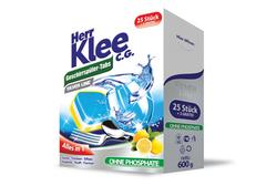 Таблетки для посудосмоечных машин Herr Klee C.G., 30шт