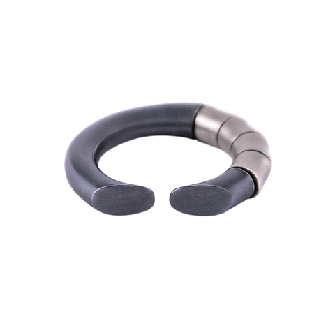 AUTOMATA - SEGMENTED PIPE RING
