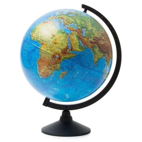 Глобус физический,320 мм