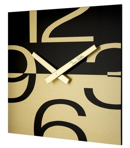 Часы настенные Tomas Stern 4019G