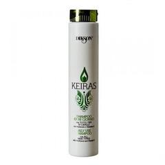Dikson Keiras Shampoo Ogni Giorno - Шампунь для ежедневного применения с пантенолом и Витамином E