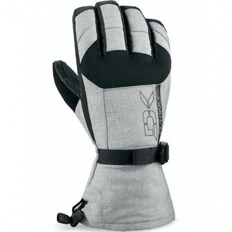 Перчатки горнолыжные Dakine Scout Glove Heather