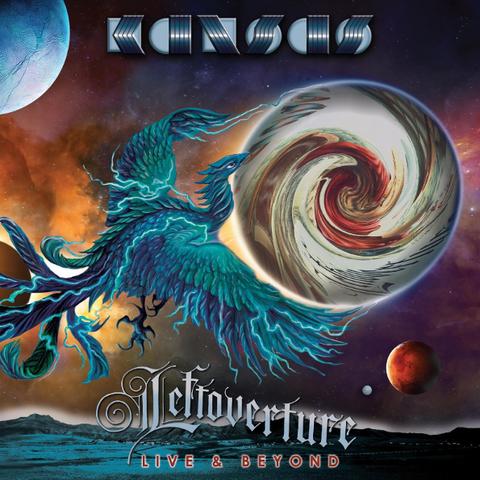 Kansas / Leftoverture Live & Beyond (Special Edition)(2CD)