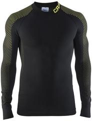 Термобелье Рубашка Craft Warm Intensity black мужская