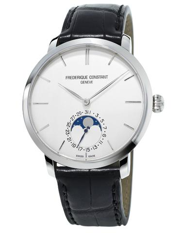 Часы мужские Frederique Constant FC-705S4S6 Slimline