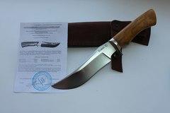 Нож Егерь Elmax