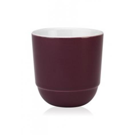 Чашка для кофе Brabantia - Purple (бордовый), артикул 612121, производитель - Brabantia