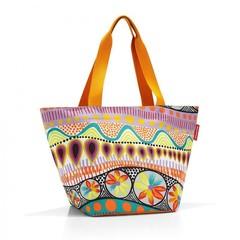 Цветные пляжные сумки