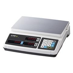 Весы торговые CAS PR-6B