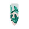 Чехол PerfectFit 124х45 см (C), 2 мм поролона, Тропические листья