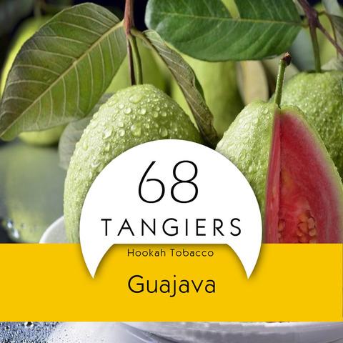 Табак Tangiers Noir Guajava 100 г