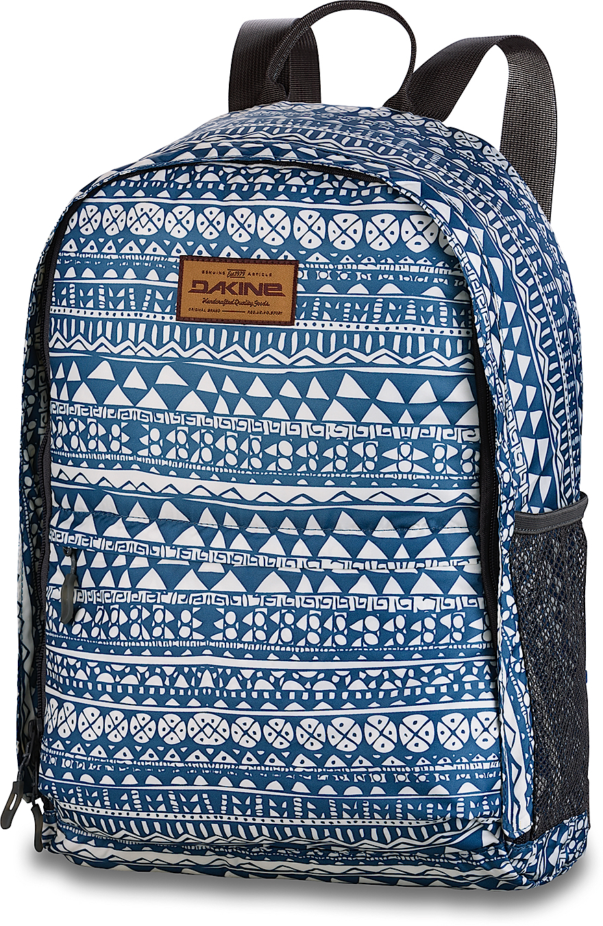 Город Рюкзак раскладной Dakine STASHABLE BACKPACK MAKO 2015S-08130101-StashableBackpack20L-Mako.jpg