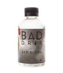 Bad Drip Bad Blood 120 мл