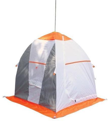 Палатка рыбака Нельма 1 (МИТЕК)