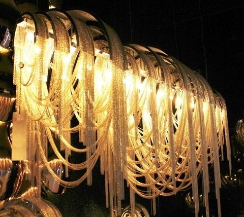 chandelier  VOLVER by Terzani ( replica )