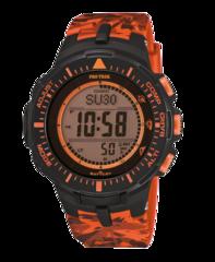 Наручные часы Casio PRG-300CM-4DR