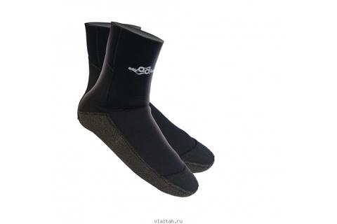 Носки Aquadiscovery T34 Kevlar 5 мм