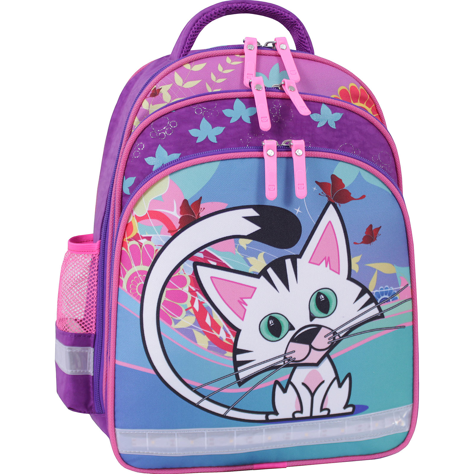 Для детей Рюкзак школьный Bagland Mouse 339 фиолетовый 502 (0051370) IMG_2411_суб.502_.JPG