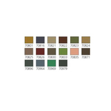 Набор красок Acrylicos Vallejo, Model Color, 16 шт German Camouflage WWII
