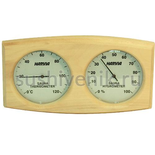 Термометр-гигрометр Harvia SAS92300 для бани и сауны
