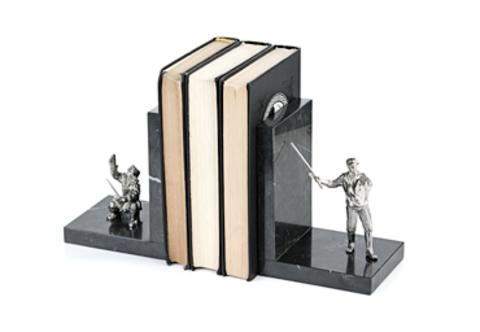 Книжные упоры «Рыбалка».