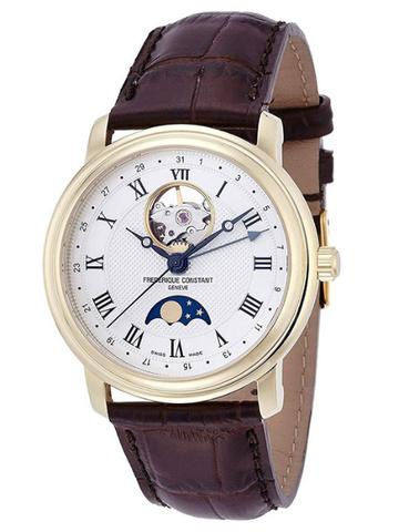 Часы мужские Frederique Constant FC-335MC4P5 Classics